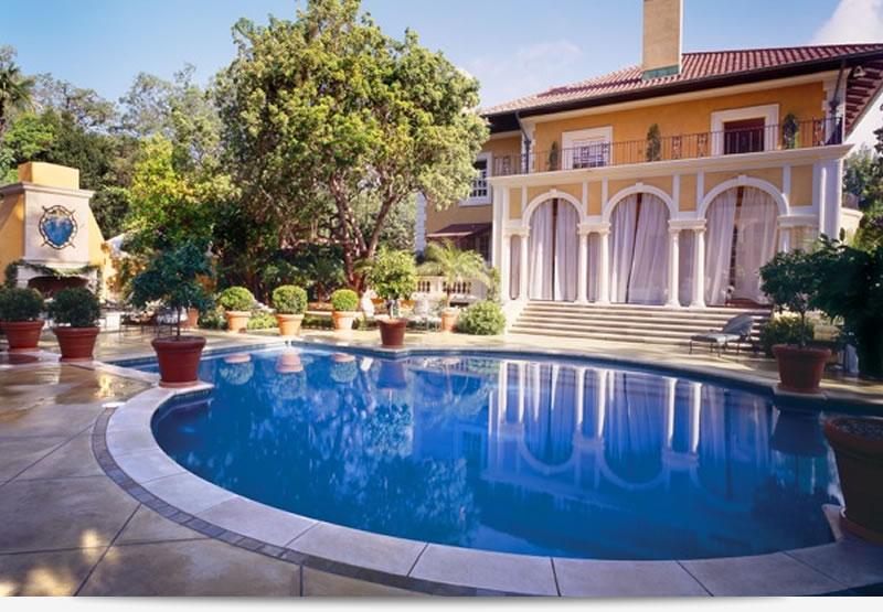 Montecido Pool Builders Los Angeles Pool Builders Swimming Pool Outdoor Living Construction